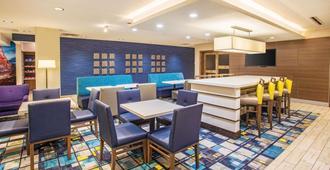 La Quinta Inn & Suites by Wyndham Duluth - Duluth - Restaurante