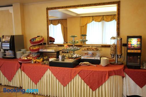 Hotel Confine - Lazise - Buffet