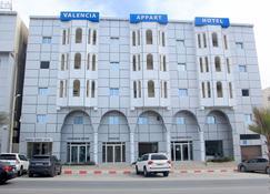 Valencia Hotel Appart - Nuadibú - Edificio