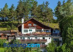 Pension Schwalbennestl - Mittenwald - Edifício