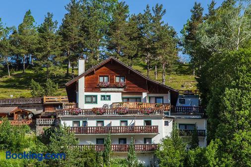 Pension Schwalbennestl - Mittenwald - Building