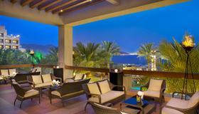Intercontinental Hotels Aqaba (Resort Aqaba) - Akaba - Balkon