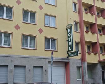 Hotel Art-Ambiente - Hagen (Nordrhein-Westfalen) - Gebouw