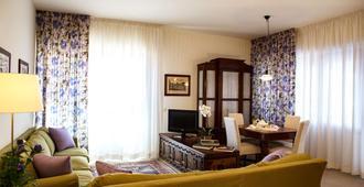 Marbela Apartments & Suites - Palermo