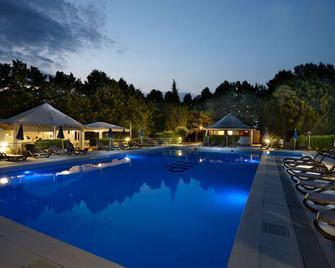 Villa Patriarca Hotel - Mirano - Pool