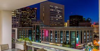 Holiday Inn Express San Diego Downtown - San Diego - Building