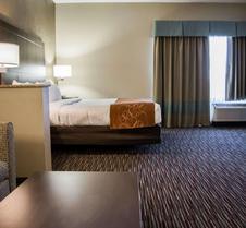 Comfort Suites Clearwater - Dunedin