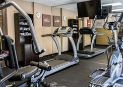 Comfort Suites Clearwater - Dunedin - Clearwater - Γυμναστήριο