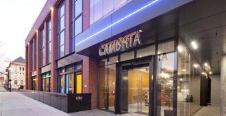 Cambria Hotel Nashville Downtown - נאשוויל - בניין