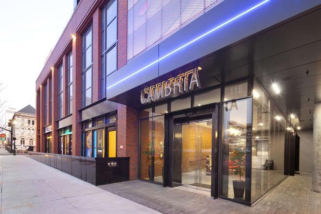 Cambria Hotel Nashville Downtown - Nashville - Building