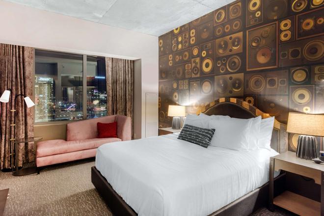 Cambria Hotel Nashville Downtown - Nashville - Bedroom
