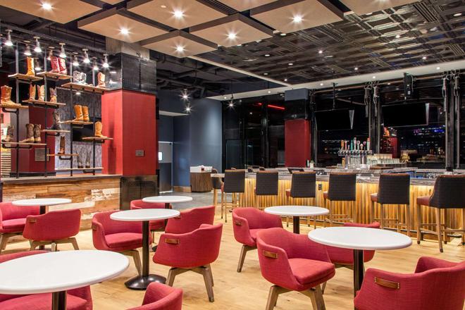 Cambria Hotel Nashville Downtown - Nashville - Bar