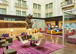 The Nines, a Luxury Collection Hotel, Portland - Портланд - Lounge