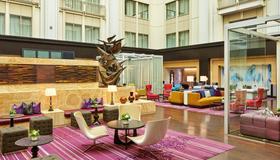 The Nines, a Luxury Collection Hotel, Portland - Portland - Salon