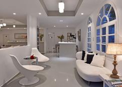 Mersina Exclusive - Naousa - Lounge