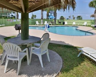 Island Hotel Port Aransas - Port Aransas - Pool