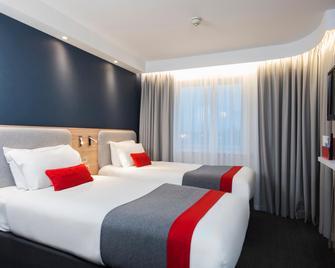 Holiday Inn Express London - Dartford - Dartford - Schlafzimmer