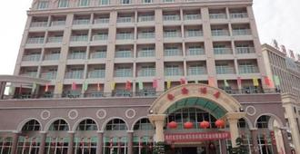 Dong Hai Hotel - Jieyang