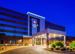 Best Western Plus Kelly Inn - St. Cloud - Edificio