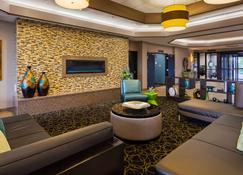 貝斯特韋斯特普勒斯凱利酒店 - 聖克勞茲 - 聖克勞德 - 休閒室