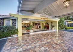 Papillon by Rex Resorts - Rodney Bay - Building