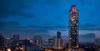 The Westin Jakarta - Jakarta - Schlafzimmer