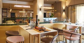 Mercure Avignon Gare Tgv - Avignon - Restaurant