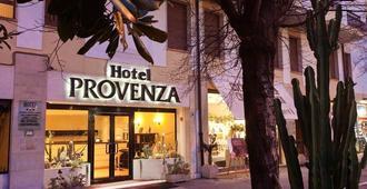 Hotel Provenza - Ventimiglia - Building