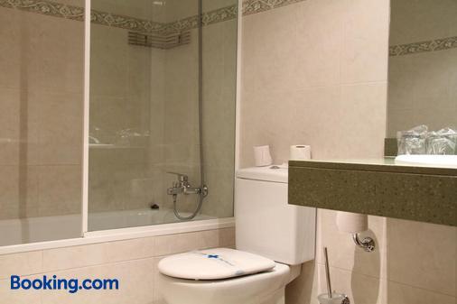 Hotel Bruxelles - Soldeu - Bathroom