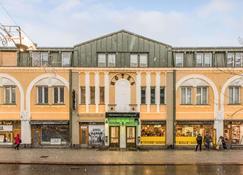 Forenom Aparthotel Turku - Turku - Edificio