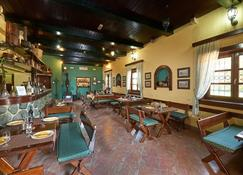 Hotel Laguna - Podgorica - Restaurant
