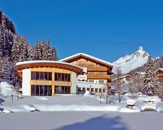 Landhotel Alpenhof - Filzmoos - Edificio