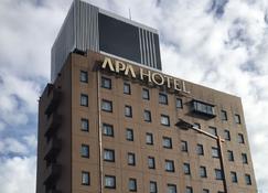 Apa Hotel Kanazawa Katamachi - Kanazawa - Bâtiment