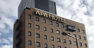 Apa Hotel Kanazawa Katamachi - קאנאזוואה - בניין