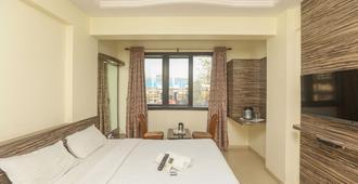 Hotel Midtown Andheri - מומבאי - חדר שינה