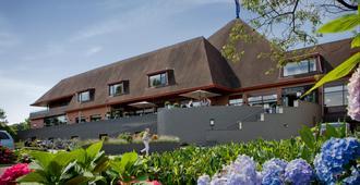 Van der Valk Hotel Heerlen - Heerlen - Building