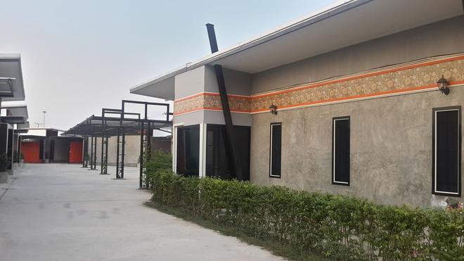 Relax House - Pak Tho - Building