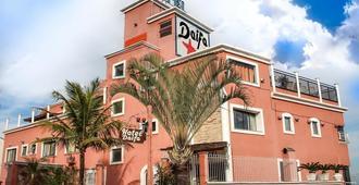 Hotel Daifa - Florianopolis