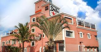 Hotel Daifa - פלוריאנופוליס