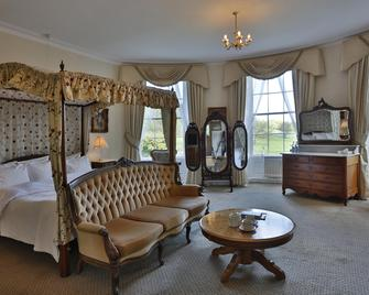 Beamish Hall Country House Hotel, BW Premier Collection - Stanley - Bedroom
