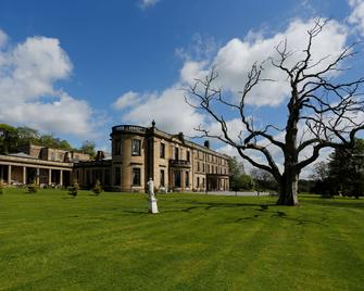 Beamish Hall Country House Hotel, BW Premier Collection - Stanley - Edificio