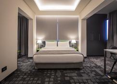Studio 44 - Бейрут - Bedroom