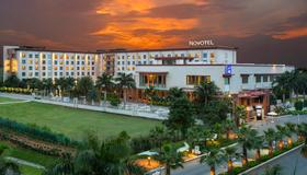Novotel Hyderabad Airport - Hyderabad - Bâtiment