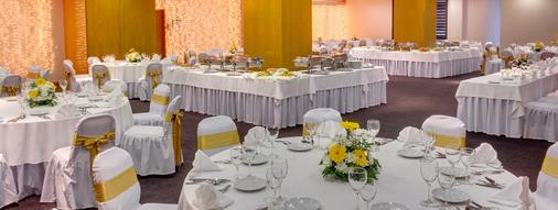 The Lince Azores Great Hotel - Ponta Delgada (Açores) - Banquet hall