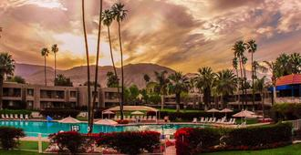 Shadow Mountain Resort - Palm Desert - Πισίνα