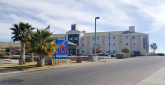 Motel 6 Las Cruces - Telshor - Las Cruces - Rakennus