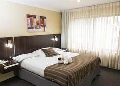 Hotel Don Eduardo - Темуко - Спальня