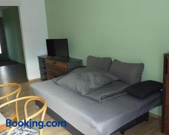 A&M Wohnen-West - Ravensburg - Living room
