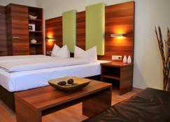 arthotel munich - Munich - Bedroom