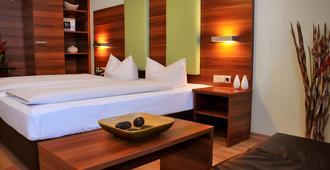 アートホテル ミュンヘン - ミュンヘン - 寝室